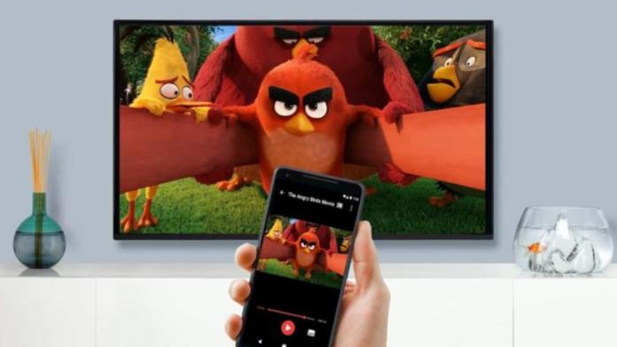 Come collegare Smartphone a Smart TV