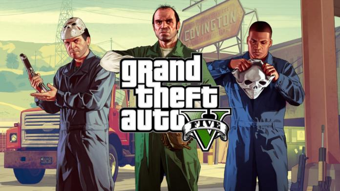GTA 5 Gratis per PC