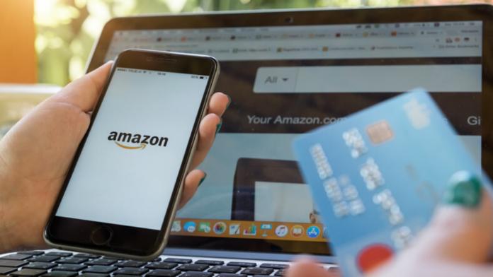Amazon pagamento a rate Italia